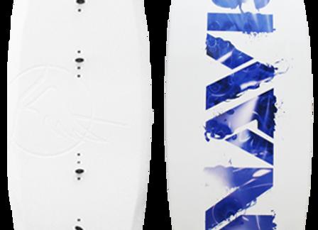 Wakeboard F-25 135 Azul