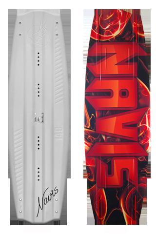 Wakeboard id 140