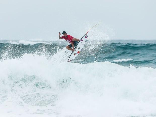 Surfe, skate e escalada esportiva devem entrar para os Jogos Olímpicos de Tóquio