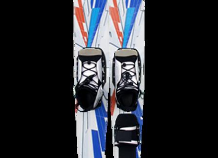 Esqui 168 - Branco
