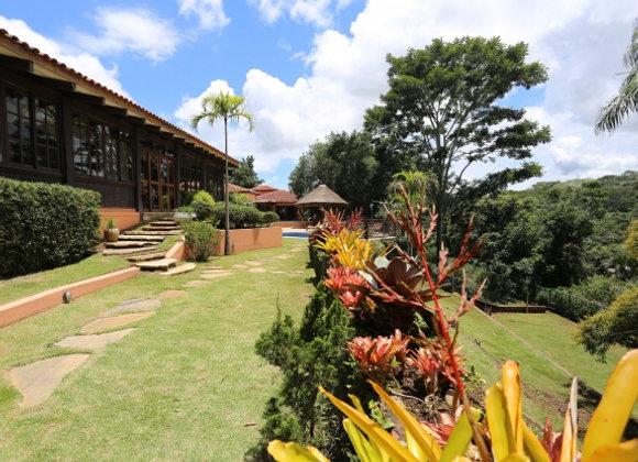 Casa da Quineira