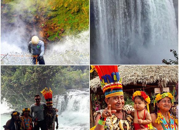 Rota Parecis – Turismo Étnico e Aventura