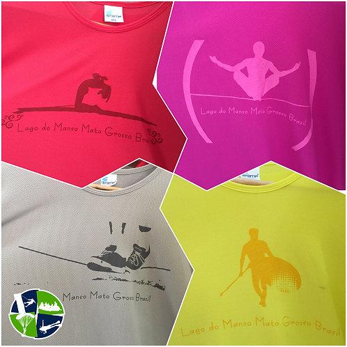Camisetas de Aventura