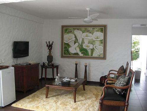 Atmã Resort Pousda