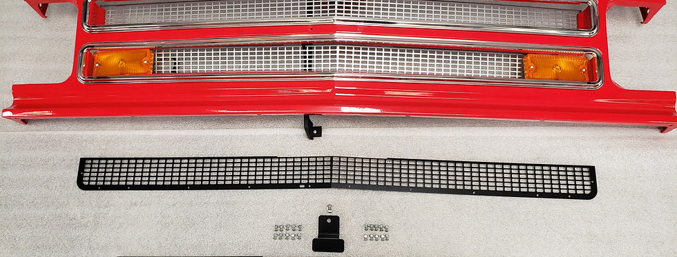 67-68 grille inserts