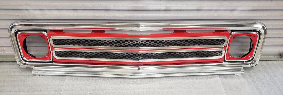 69-72 c-10 grille insert