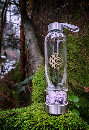 Trinkflasche 'Grundmischung'