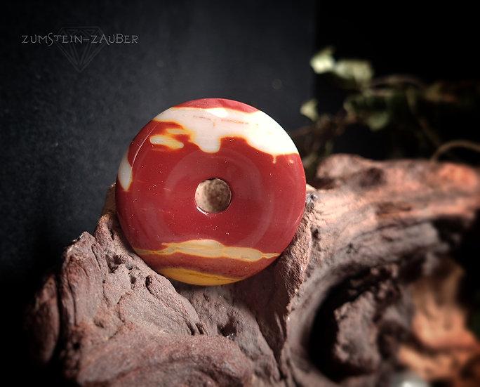 Mookait Pi-Scheibe