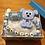 Thumbnail: Cajita regalo azul
