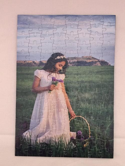 Puzzle 29x20cm