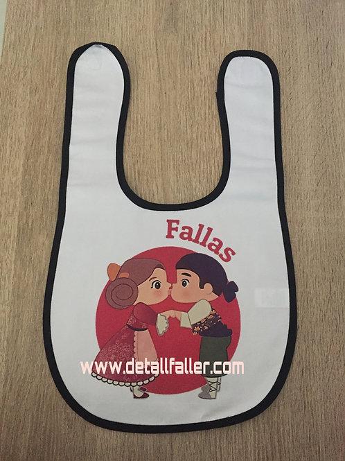 Babero Fallas