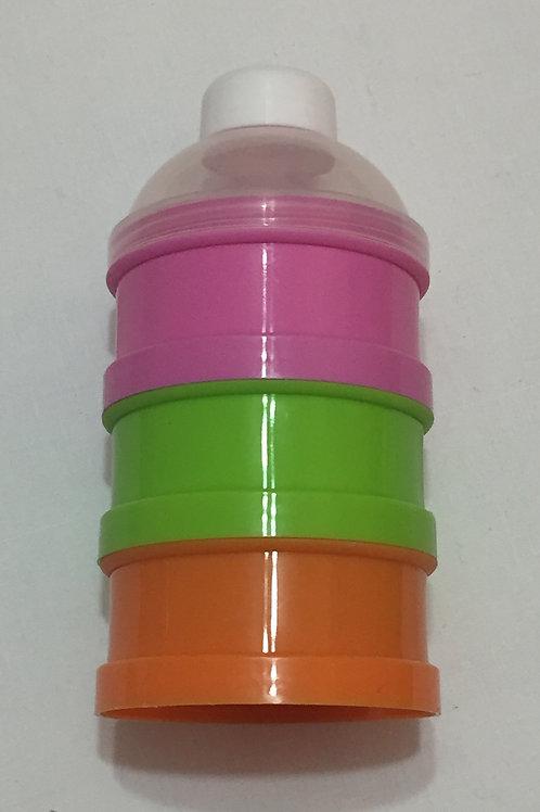 Dosificador multicolor