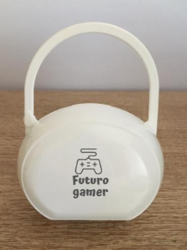 Caja Futuro Gamer