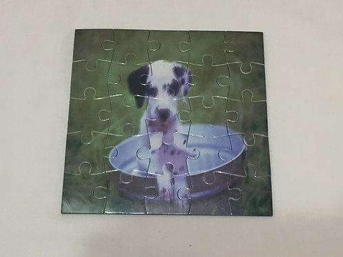Puzzle 10,8cm