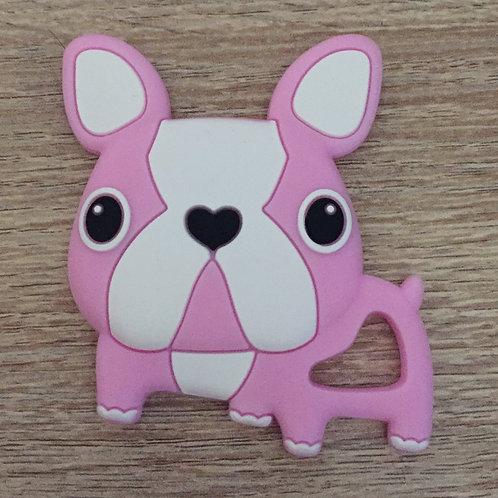 Bulldog Rosa