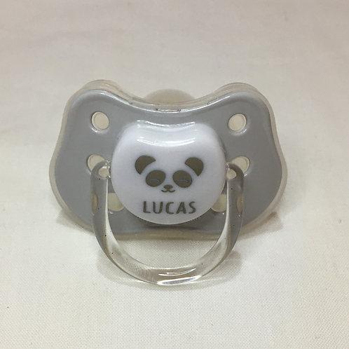 Chupete Nombre Lucas