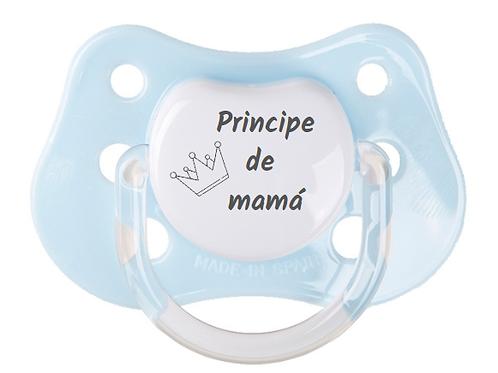 Chupete Principe/princesa de papá/mamá