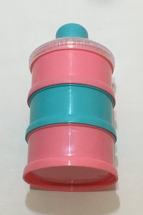 Dosificar multicolor