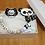 Thumbnail: Cajita regalo oso panda