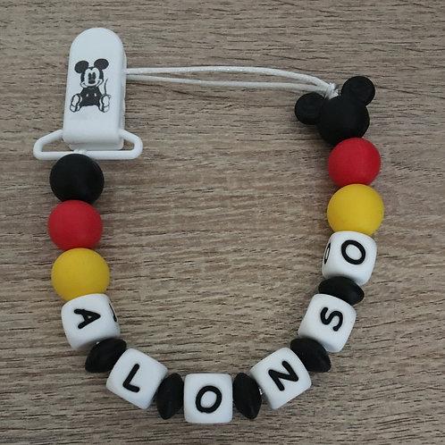 Chupetero Mickey