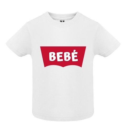Camiseta Personalizada BEBÉ Y NIÑO