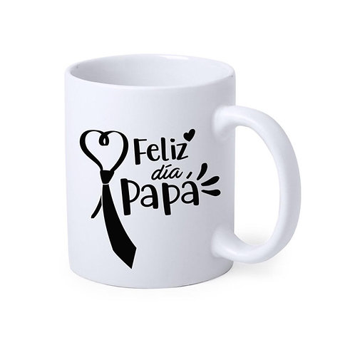 Taza Feliz día papá