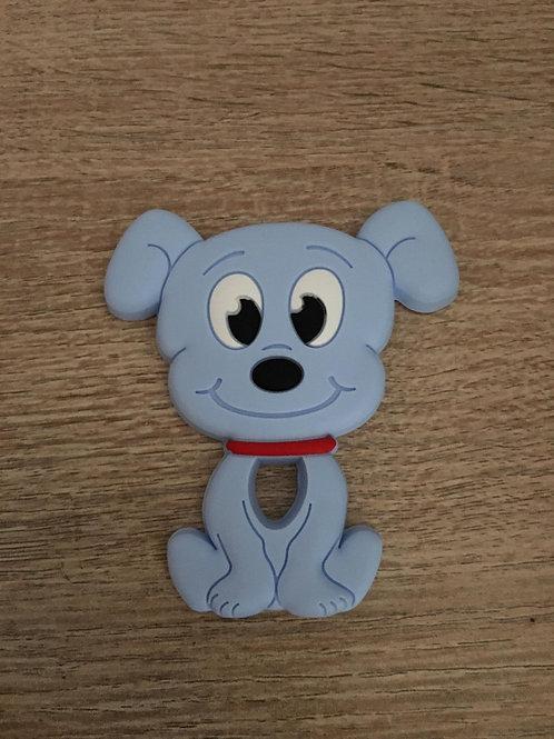 Perrito Azul