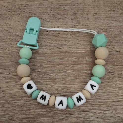 Chupetero Love Mama