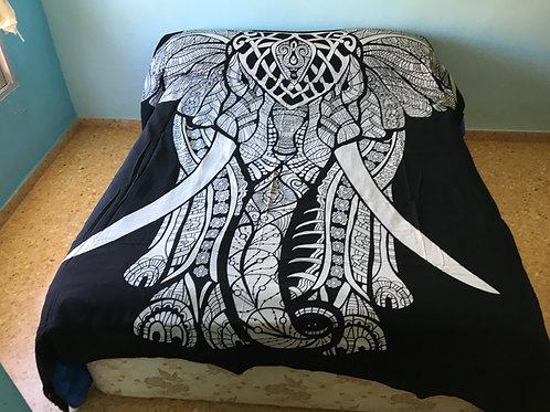 Tela Elefante blanco