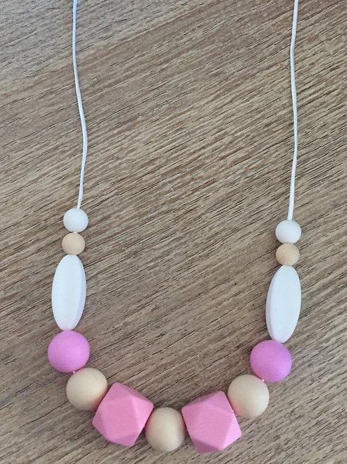 Collar Light Pink