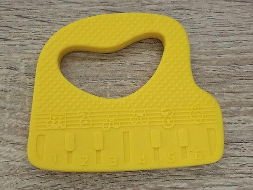 Piano Amarillo