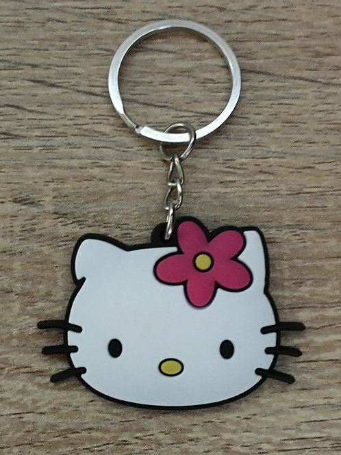 Llavero Hello Kitty