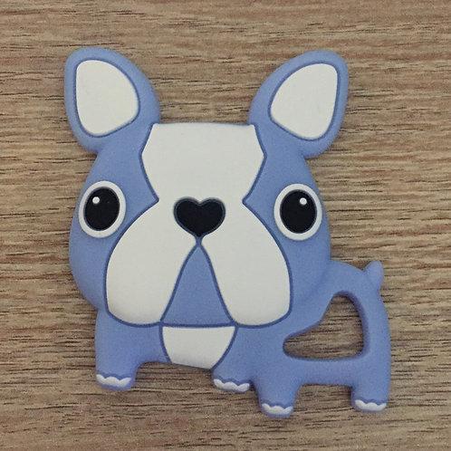 Bulldog Azul