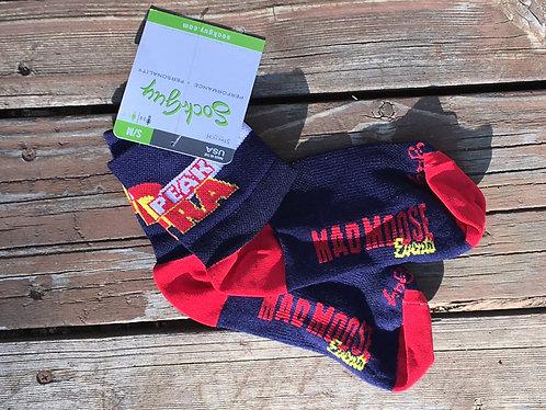 Pikes Peak Ultra Socks V2