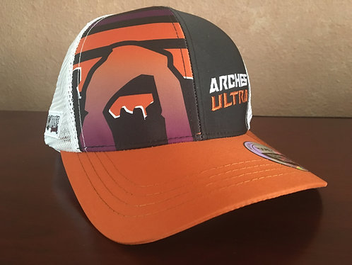 Arches Ultra Trucker Hat