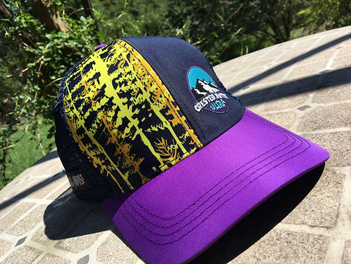 Crested Butte Ultra Trucker Hat