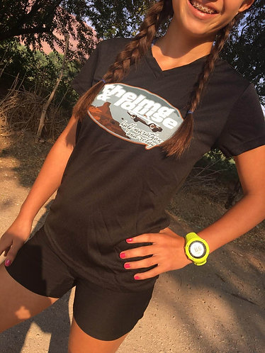 Thelma and Louise Half Marathon and Relay Women's Shirts