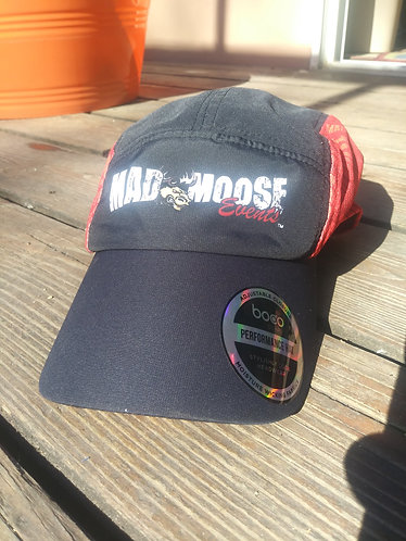 Mad Moose Run Hat
