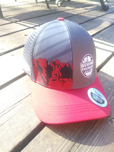 Behind the Rocks Ultra Hat