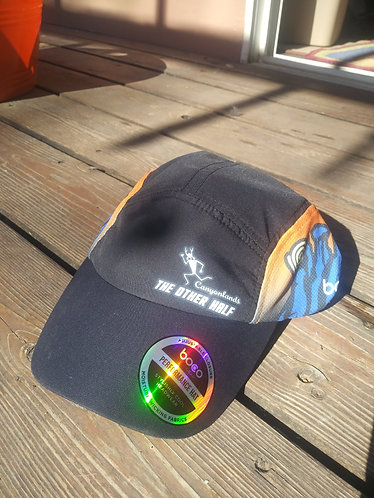 Canyonlands-The Other Half Run Hat