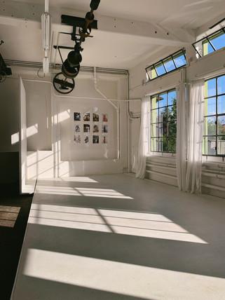 Studiofläche