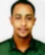 Samuel Mehari Gede