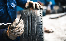 Tire Chage in Los Angeles