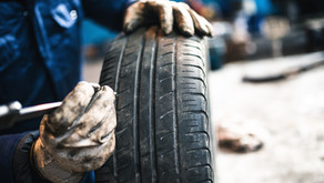 Free winter Tyre check at Nolan Motors