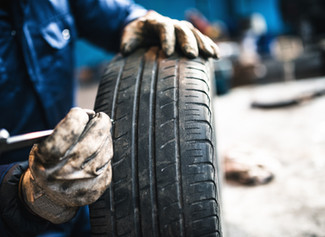 Tyre care can save you money