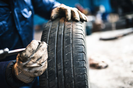 Liebke Safety Plan - For tyres & service you can trust