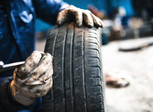 Comment vérifier l'usure des pneus ?
