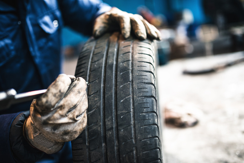 We Can Fit And Balance Tyres To Suit Your Budget