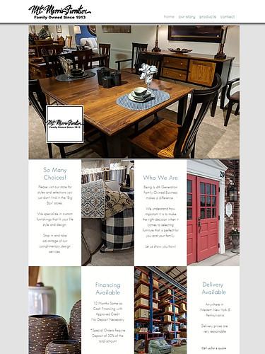 Mount Morris Furniture