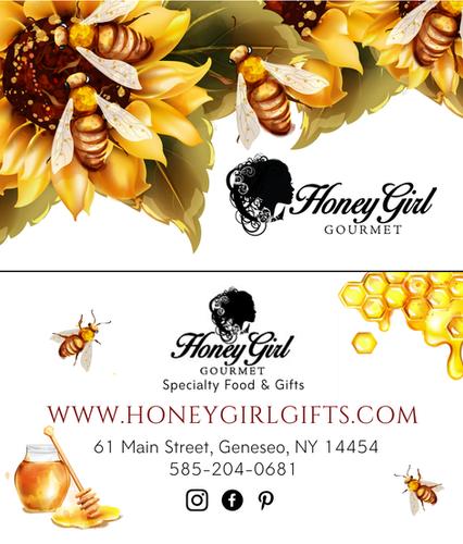 Honeygirl Gourmet